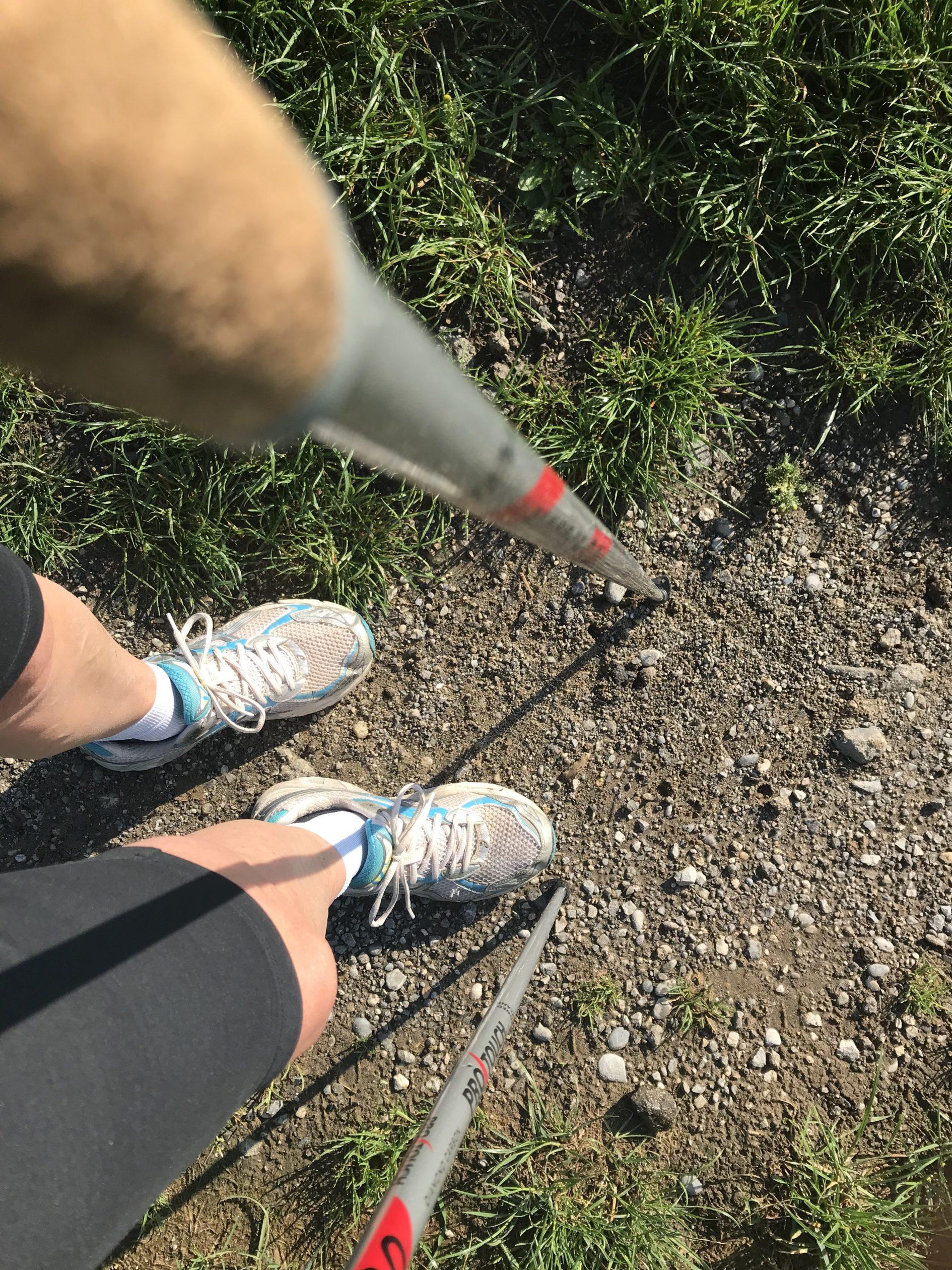 Nordic Walking Kurse - LAGOM by Carlsson