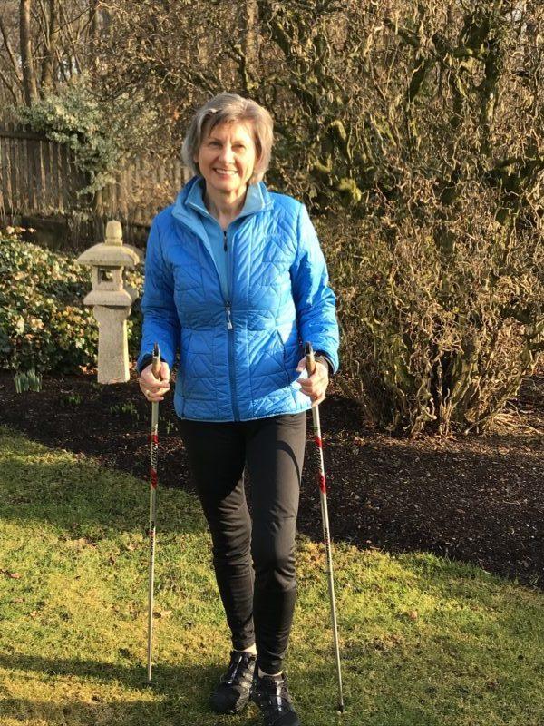 Nordic Walking Instructor
