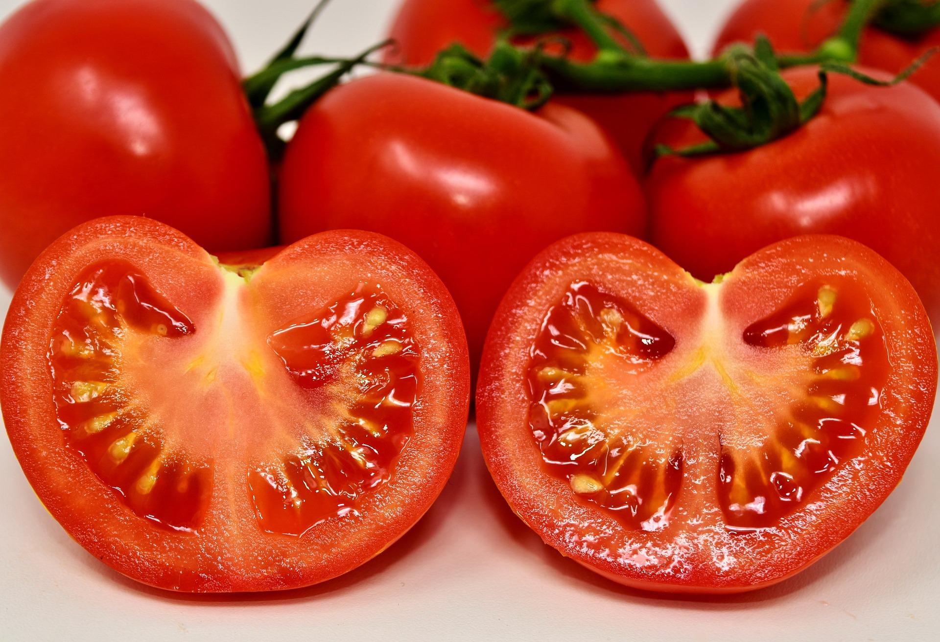 Tomaten LAGOM by Carlsson - Ernährungsberatung