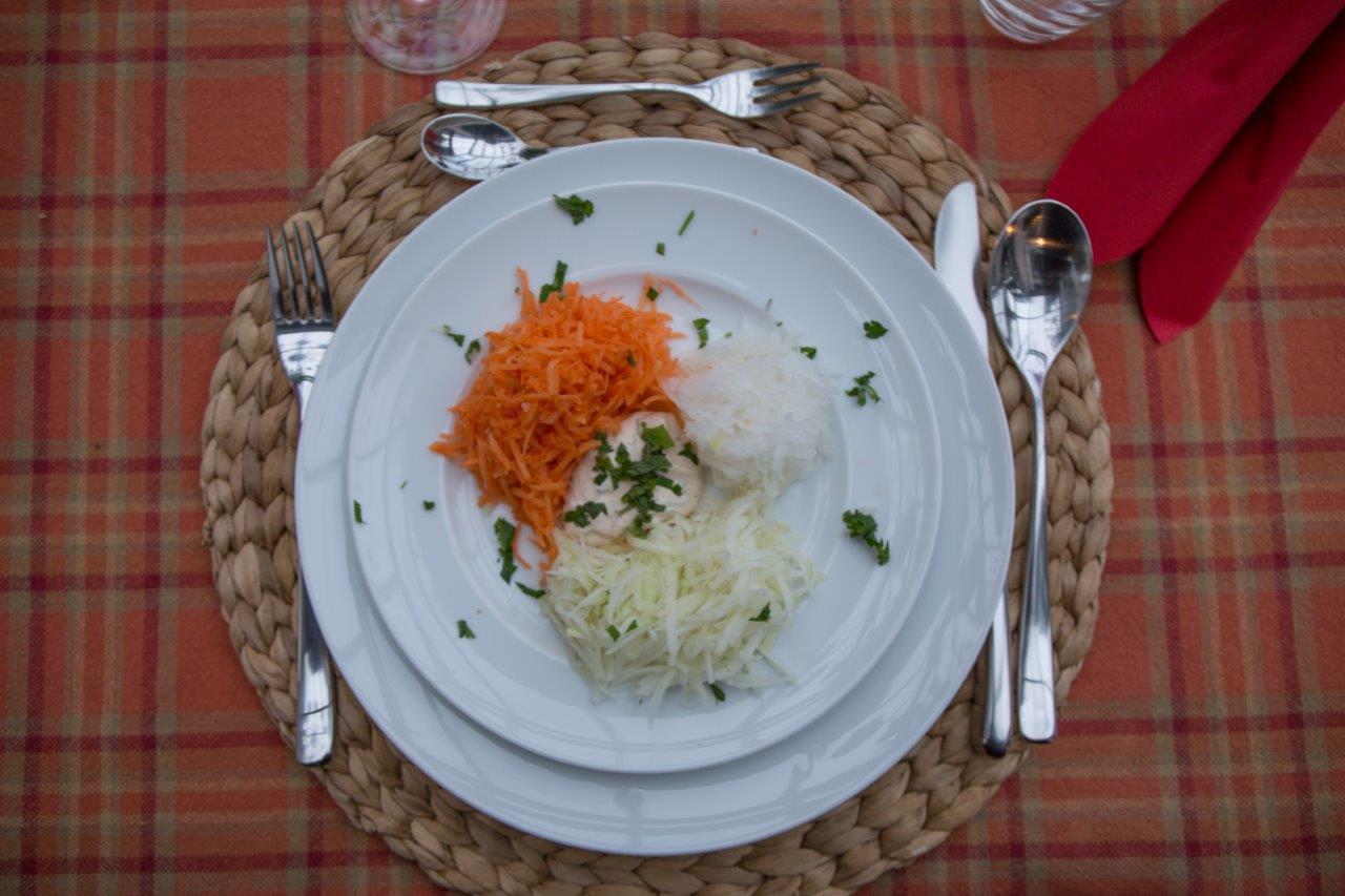 Koch-Ernährungskurs LAGOM by Carlsson - Ernährung