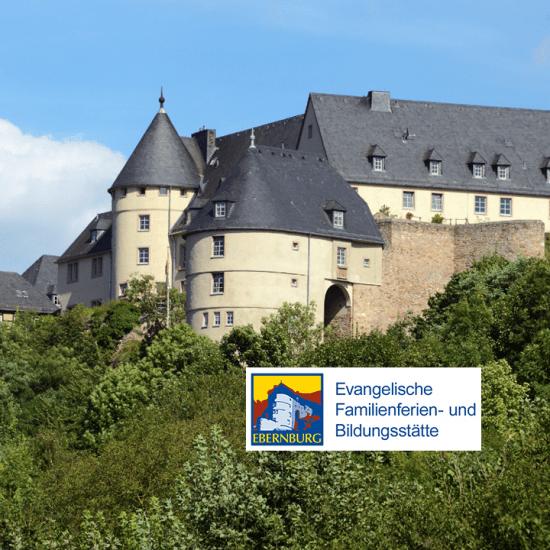 Fasten auf der Burg