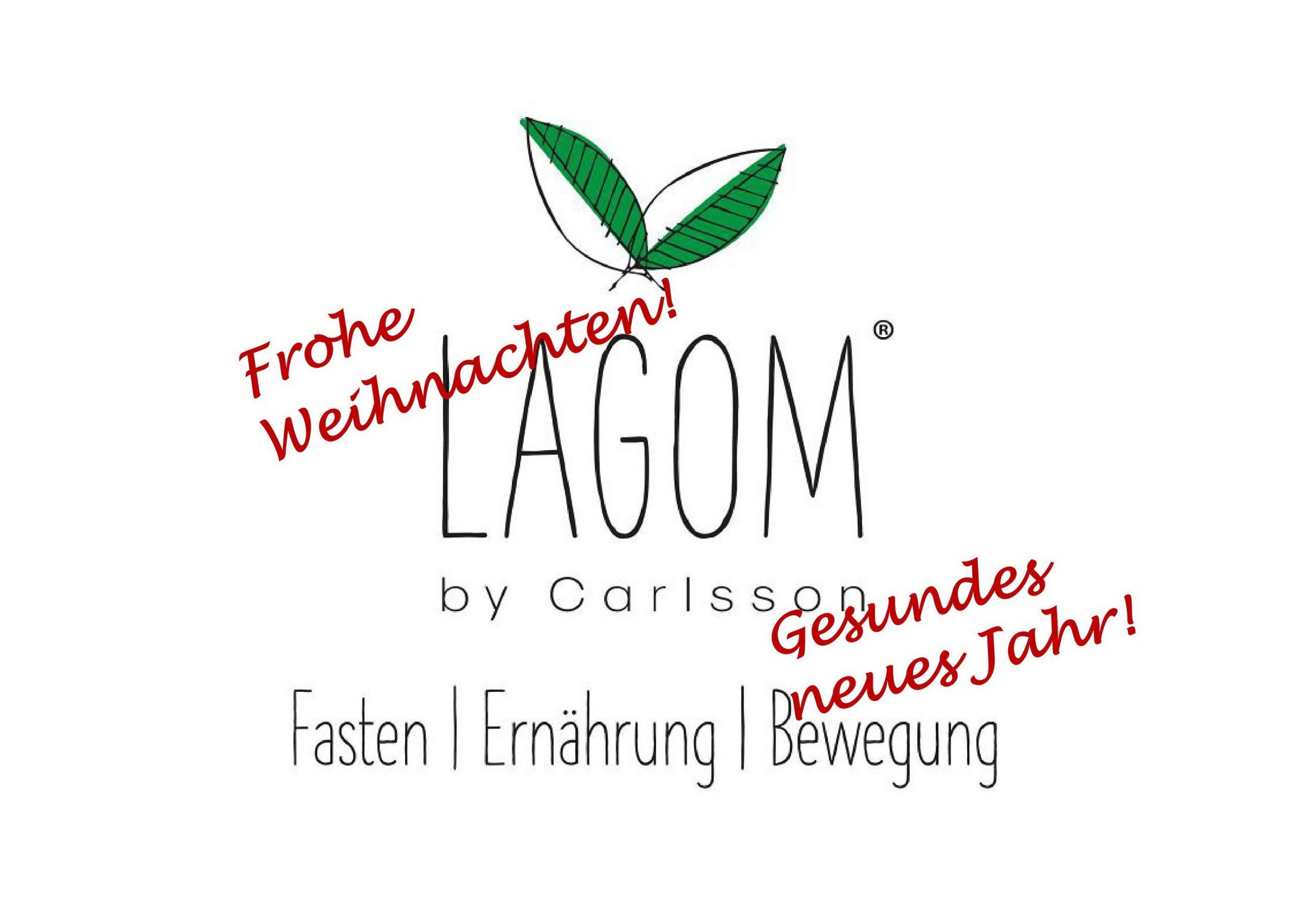 Weihnachten - LAGOM by Carlsson