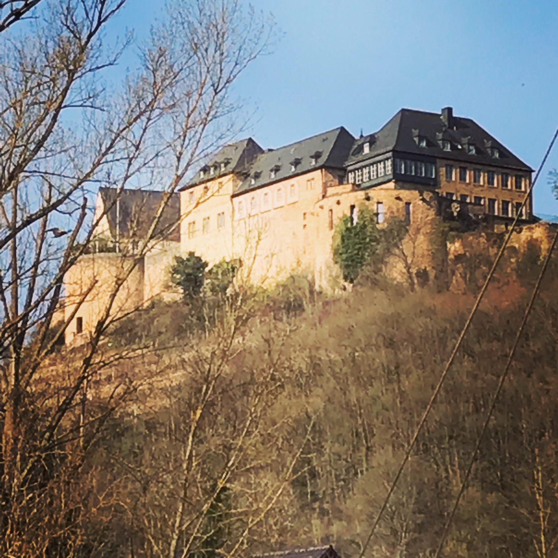 Wanderfasten Pfalz