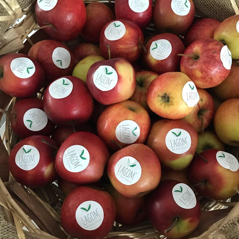 LAGOM Äpfel