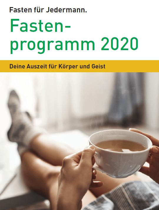 Fasten 2020