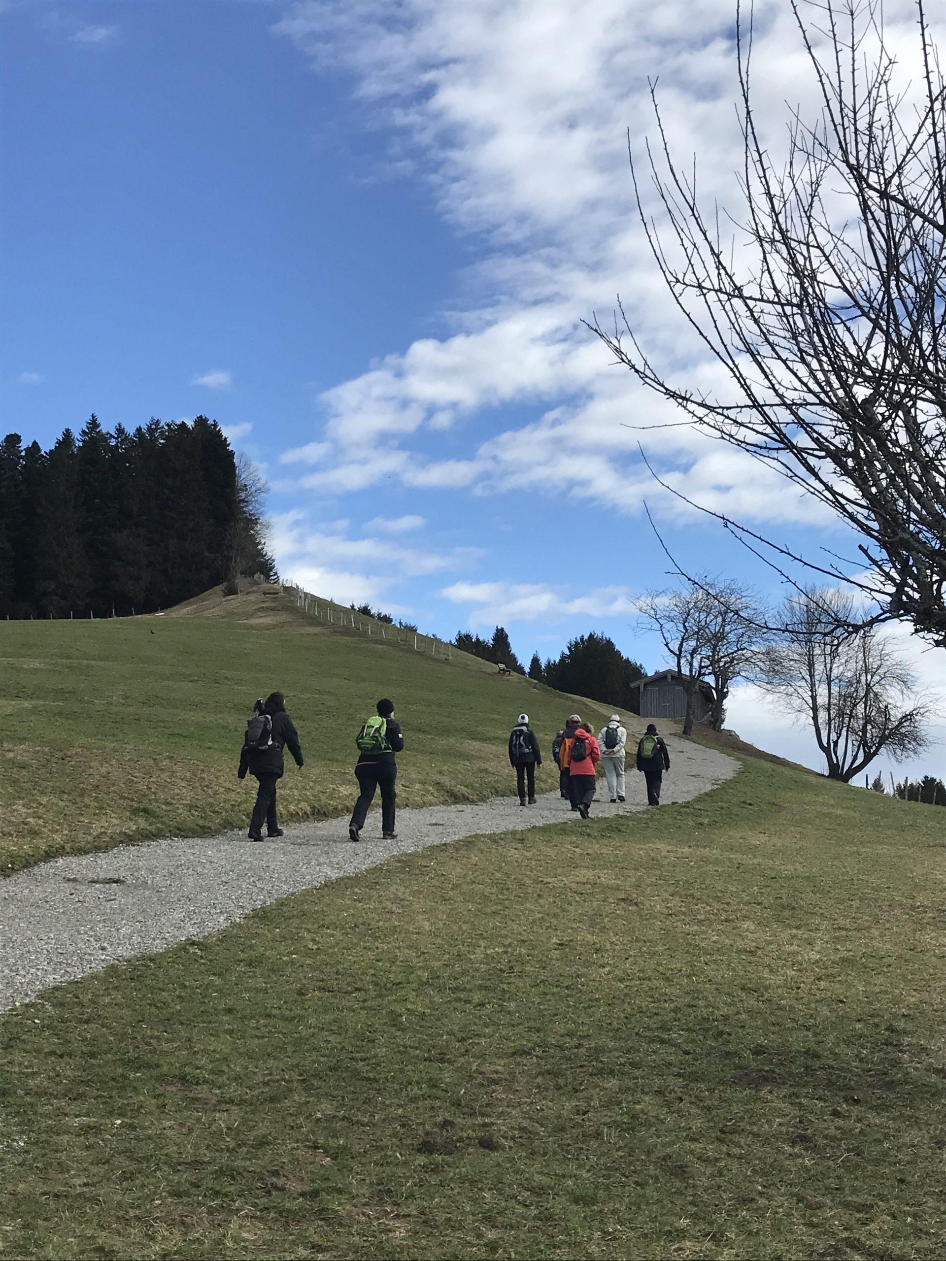 Fasten Oberstaufen