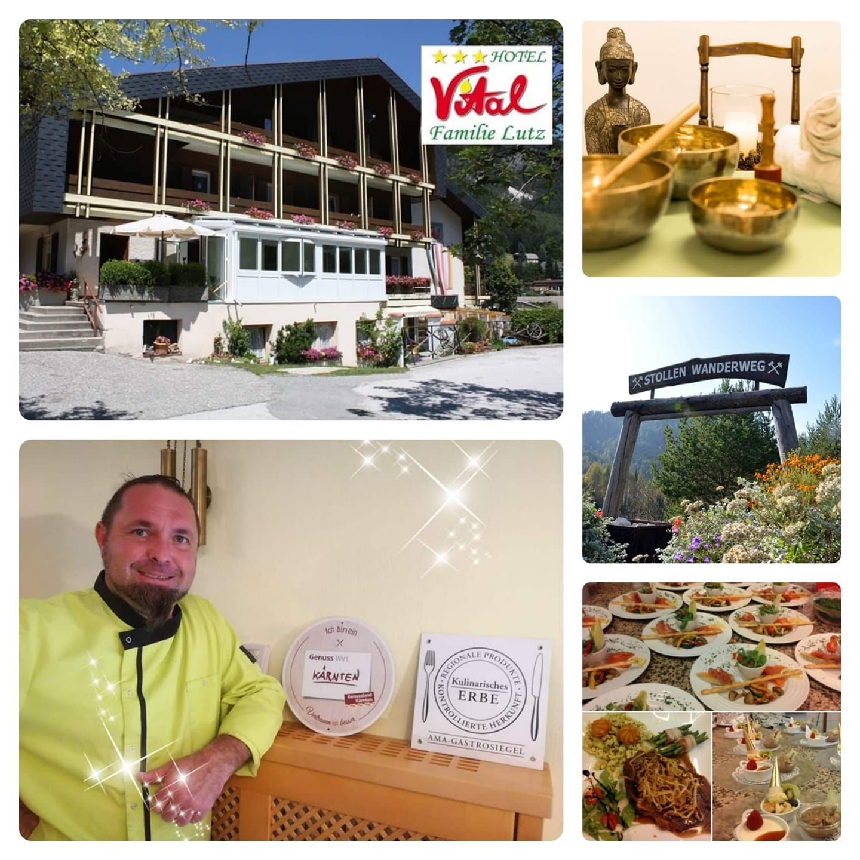 Hotel Vital Wanderhotel