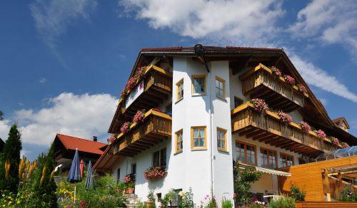 Berghüs Schratt_Wanderfasten_Hotel
