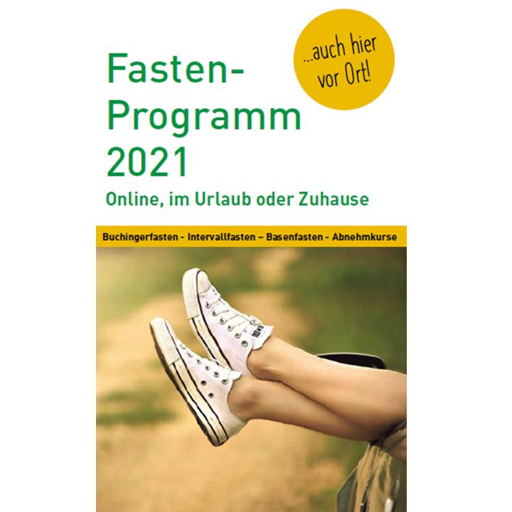 Fasten 2021