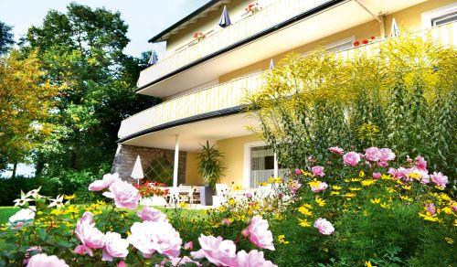 Kneipp_Bad Wörishofen_Kneipp-Bund-Hotel